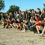 Nagynull tábor 2004
