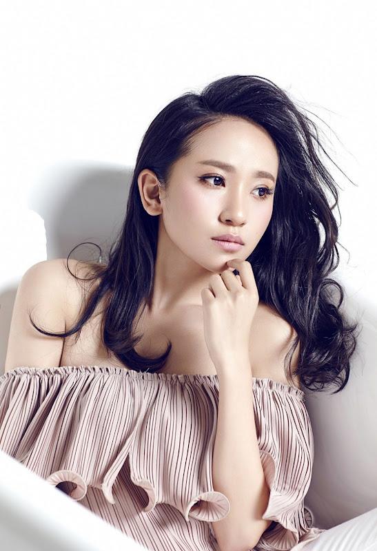 Jie Huiqing China Actor