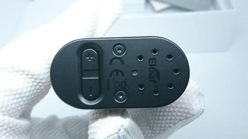 DSC 4329 thumb%255B2%255D - 【MOD】「Eleaf iStick Pico 25 with Elloキット」(イーリーフアイスティックピコ25ウィズエロ)レビュー。あの伝説のPicoの後継機は25mmアトマイザー対応モデル!【電子タバコ/VAPE/初心者】
