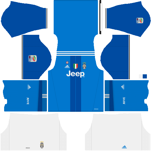 Try These Juventus Kit Dls 2016 {Mahindra Racing}