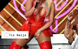 Nicki Minaj Banned on Twitter for asking questions about Covid-19 Vaccine, says I will never use Twitter again | Tiz Naija
