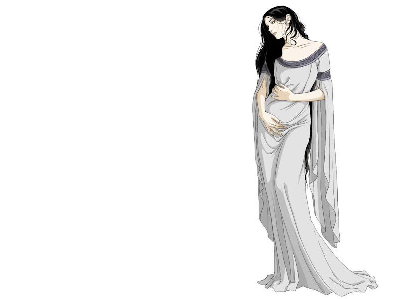 Pretty Angel Of Life, Magic Beauties 4