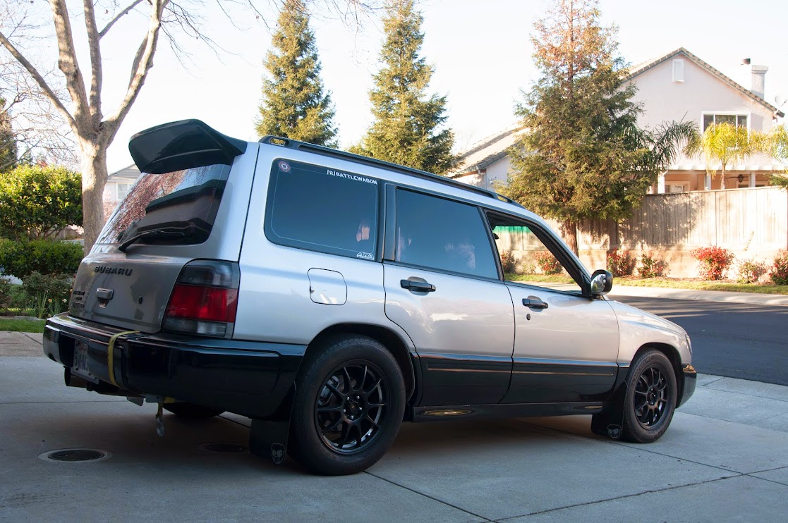 sf5 forester sti page 3 subaru forester owners forum. Black Bedroom Furniture Sets. Home Design Ideas