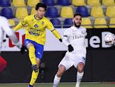 Daichi Kamada (STVV) blikt terug op 2018