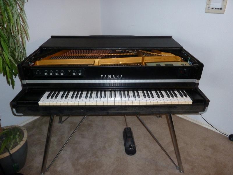 yamaha cp 70 google groups rh groups google com Yamaha CS-80 Yamaha Electric Grand Piano
