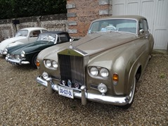 2015.07.26-003 Rolls-Royce Silver Cloud
