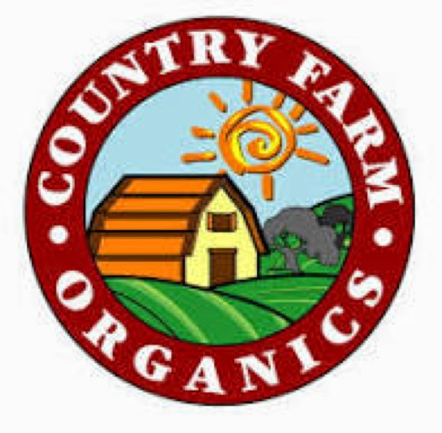 Country farm organics branches
