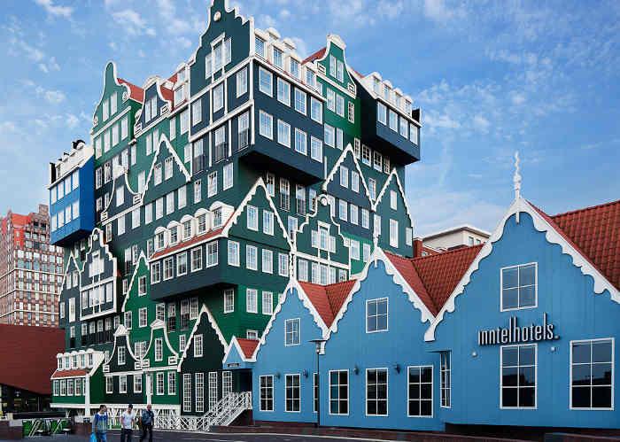 escapadas a pueblos de Holanda
