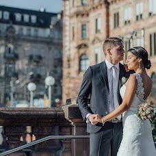 Wedding photographer Wladimir Scepik (WladimirScepik). Photo of 15.06.2016