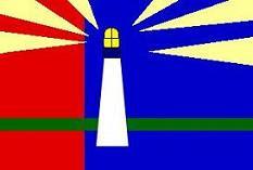 Bandera del municipio Puerto Cabello