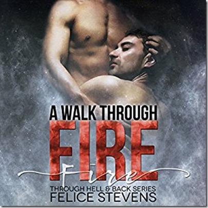 walk through fire audio