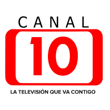 Logo Canal 10 Cancun
