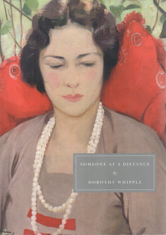 Someone at a Distance by Dorothy Whipple