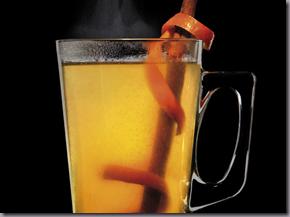 пунш из виски рецепт