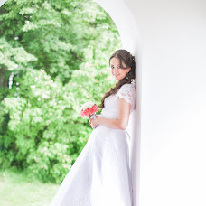 Wedding photographer Petr Koshlakov (PetrKoshlakov). Photo of 01.08.2015