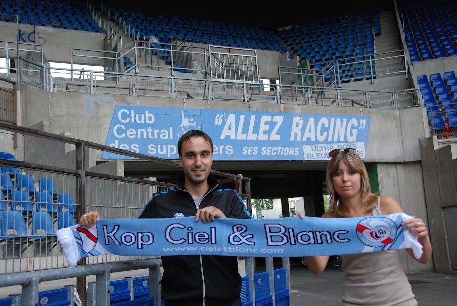 Daniel & Mélanie (KCB)