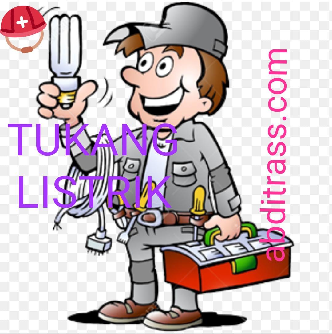 Hasil gambar untuk TUKANG LISTRIK ABDITRASS.COM