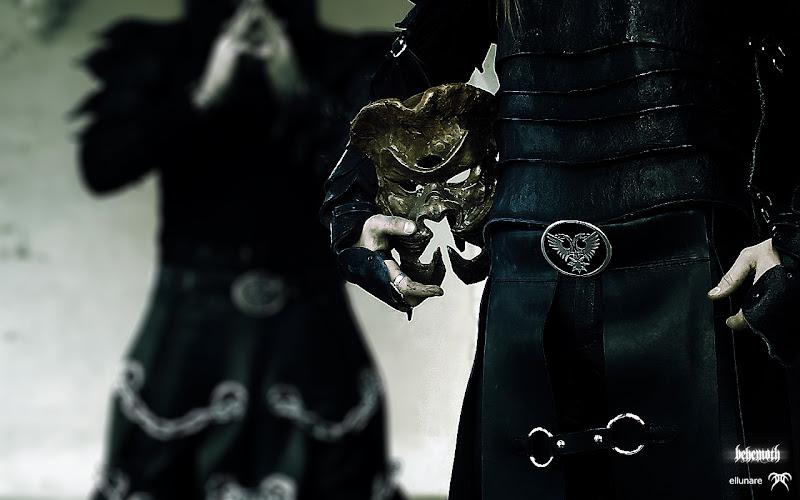 Behemoth, Black Magic