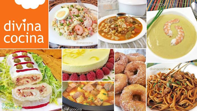 Divina La Cocina | Divina Cocina Google