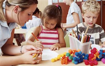 Konsep Pendidikan Anak Usia Dini