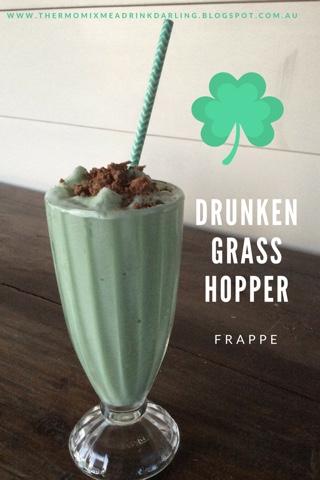 Drunken Grasshopper
