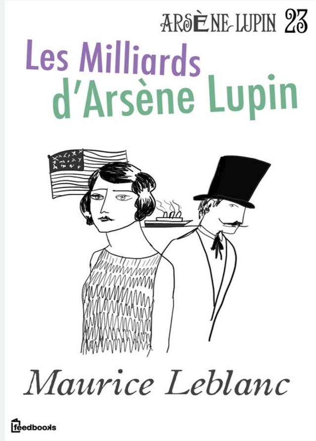 Les Milliard d'Arsene Lupin