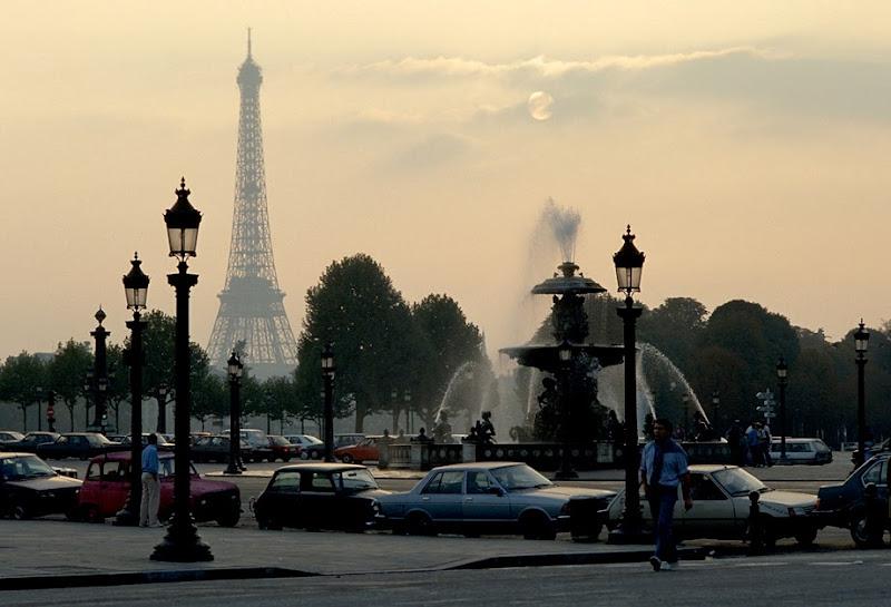 17. Place de la Concorde