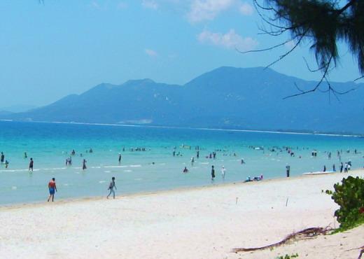 Top những địa điểm du lịch hè lý tưởng nhất