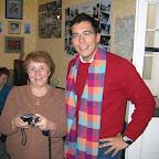 2010-02-13 - Spotkanie z Orientem - zagraniczni goście