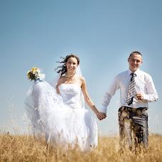 Wedding photographer Dzhuletta Zhuravleva (Alisa87). Photo of 25.04.2013