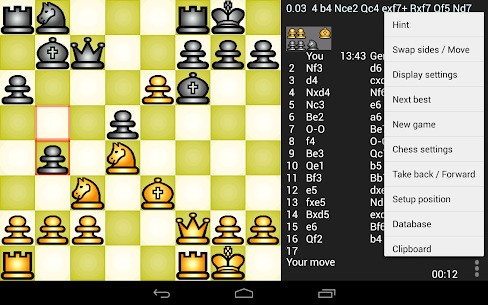 Chess Genius Lite Apk  Download For Android 6