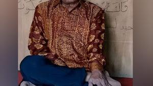 Innalillahi wa innailaihi rajiun, H. Abdul Rasyid Wafat