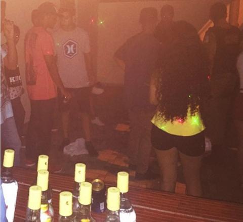 Paragominas/PA: Polícia Civil resgata 15 jovens em situação de risco em locais de festas