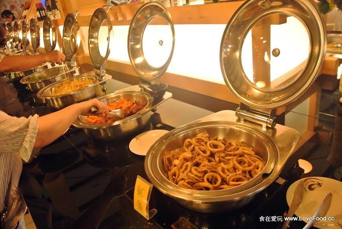 苗栗頭份【犇焱牛排火鍋】點主餐享Buffet吃到飽