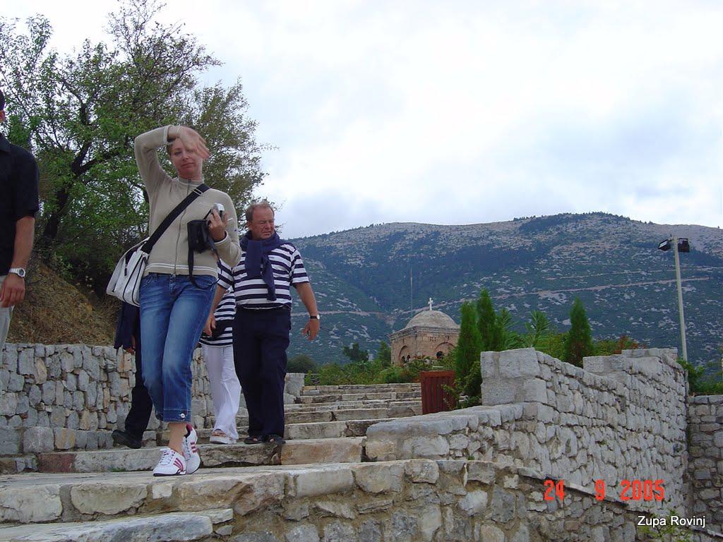 Stopama sv. Pavla po Grčkoj 2005 - DSC05387.JPG