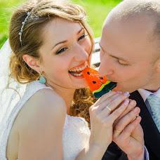Wedding photographer Svetlana Plashkova (Light). Photo of 24.06.2014