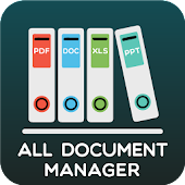 All Document Manager - File Viewer 2017