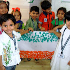PRE –PRIMARY INDEPENDENCE DAY ACTIVITIES 12-13