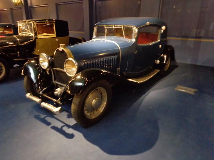 Musée Automobile de Mulhouse  DSC01104