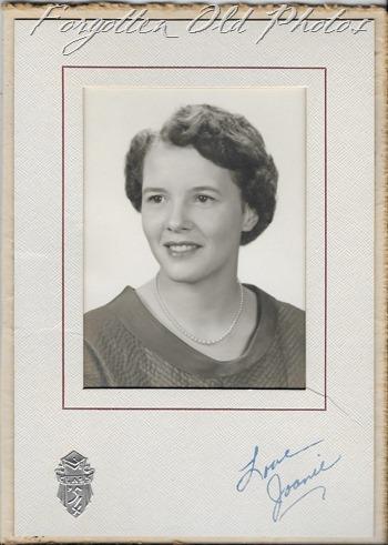 Joanie 1954 Brainerd Mn Wadena Ant