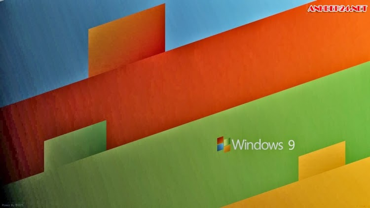 Wallpaper Windows 9 Full HD