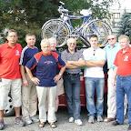 Cyklo Mšené- lázně 2006