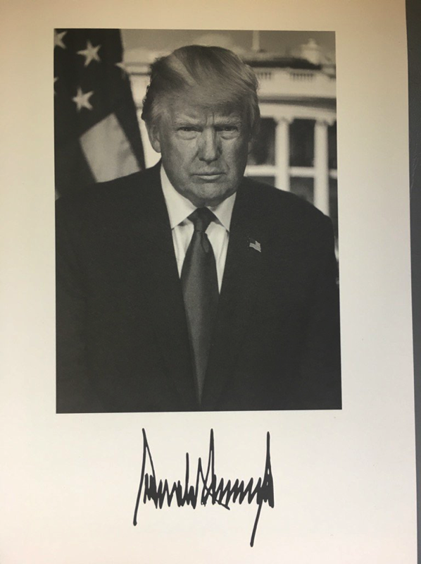 Trump the Chump