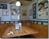 True Grit Restaurant, Ridgway Colorado