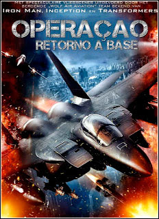 Download - R2B: Operação Retorno a Base (2012) Torrent BRRip Blu-Ray 720p / 1080p Dual Áudio