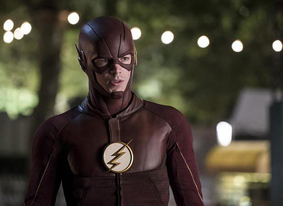 Download Video: The Flash Season 4 Episode 2 (S04E2)