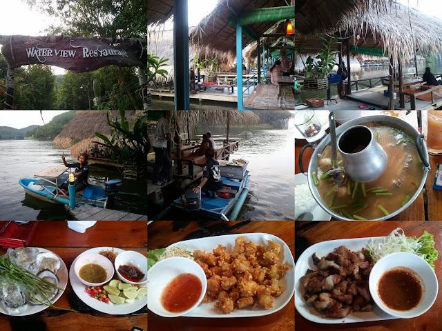 Only Danok, Thailand (Border) & Bukit Kayu Hitam