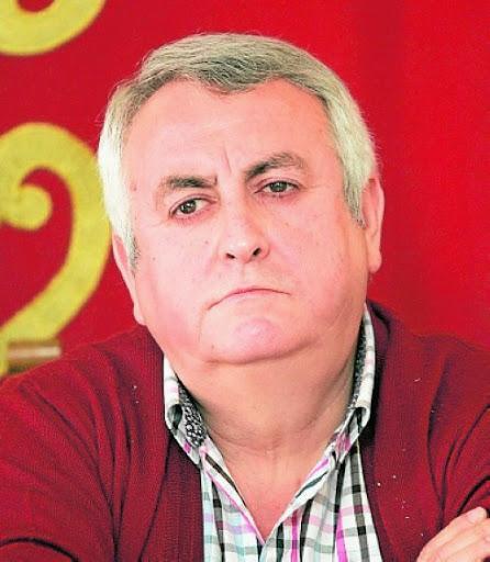 Fernando Molina Parra