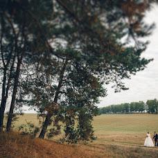 Wedding photographer Anatoliy Roschina (tosik84). Photo of 31.01.2017