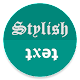 Stylish Text (app)